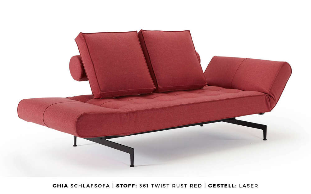 Innovation   Schlafsofa Ghia