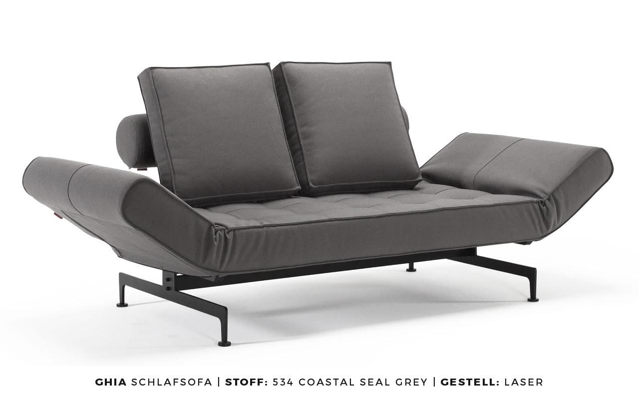 innovation schlafsofa ghia g nstig bestellen buerado. Black Bedroom Furniture Sets. Home Design Ideas