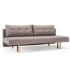 Innovation - Schlafsofa Rhomb