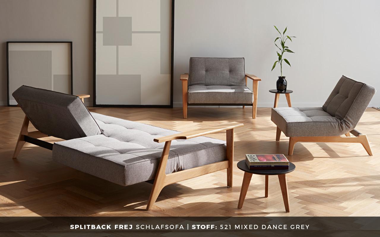 Sofa Splitback Frej Von Innovation Günstig Bestellen Buerado