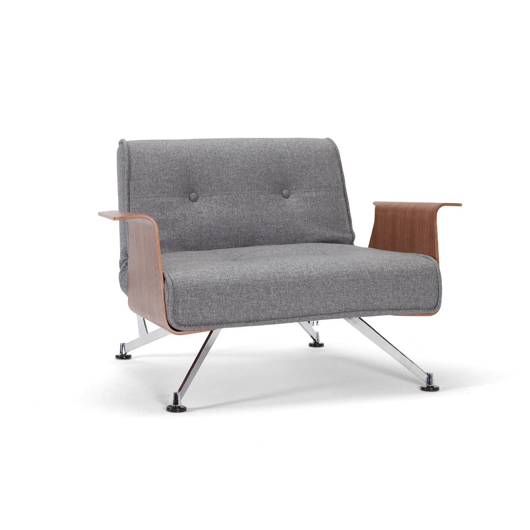 innovation sessel clubber g nstig bestellen buerado. Black Bedroom Furniture Sets. Home Design Ideas