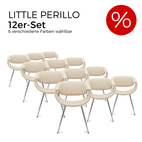 Züco - 12er-Set Little Perillo PT642