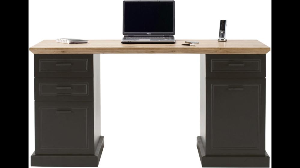 Schreibtisch Classic Desk 150 von Jahnke günstig bestellen | BUERADO