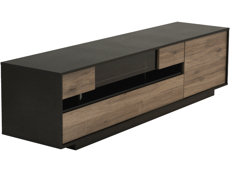 tv rack tl 2190 von jahnke g nstig bestellen buerado. Black Bedroom Furniture Sets. Home Design Ideas