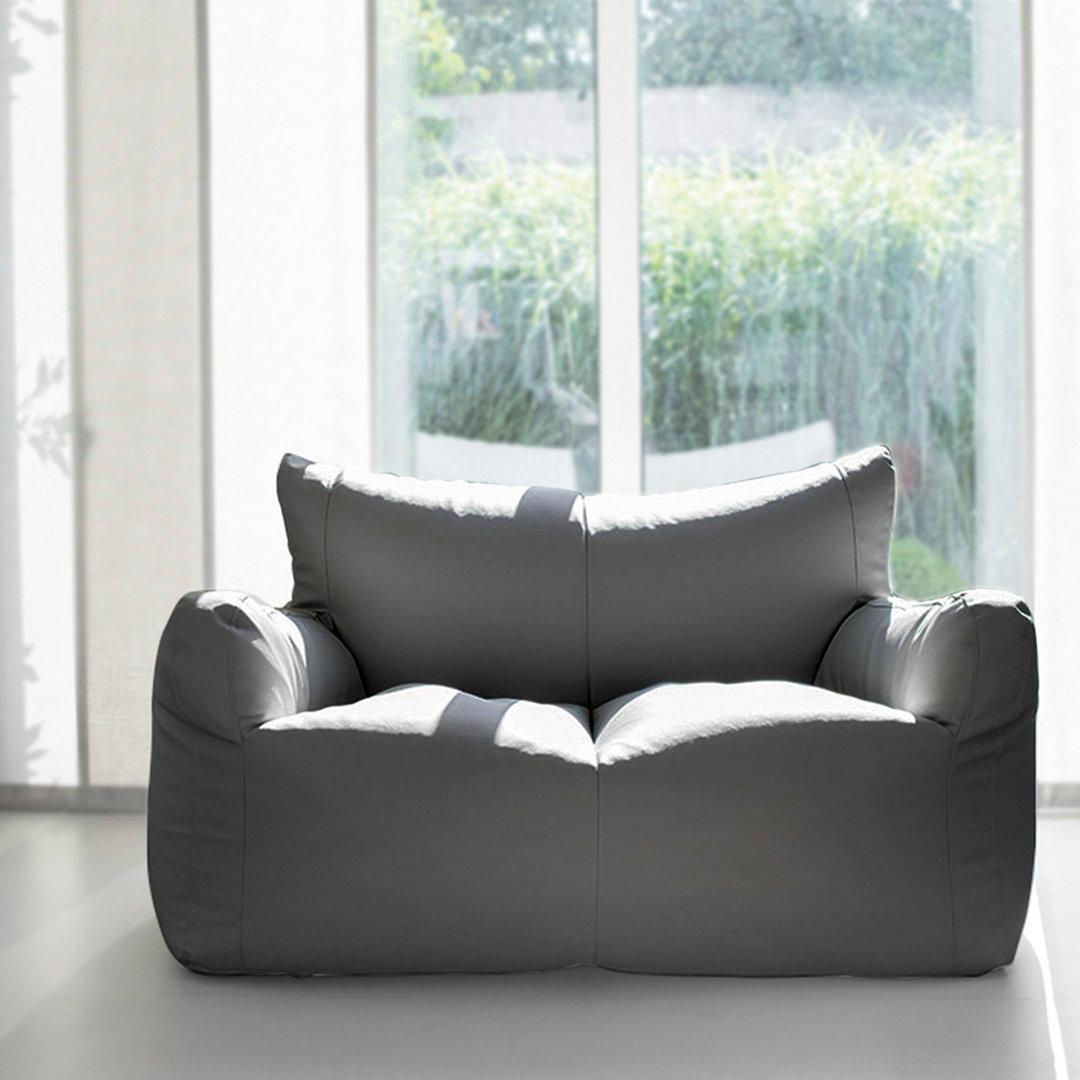 Checker Xl Indoor Sofa Von Sittig Bull Zum Bespreis Bueradode