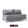 Innovation - Schlafsofa Cubed 140 Chrome
