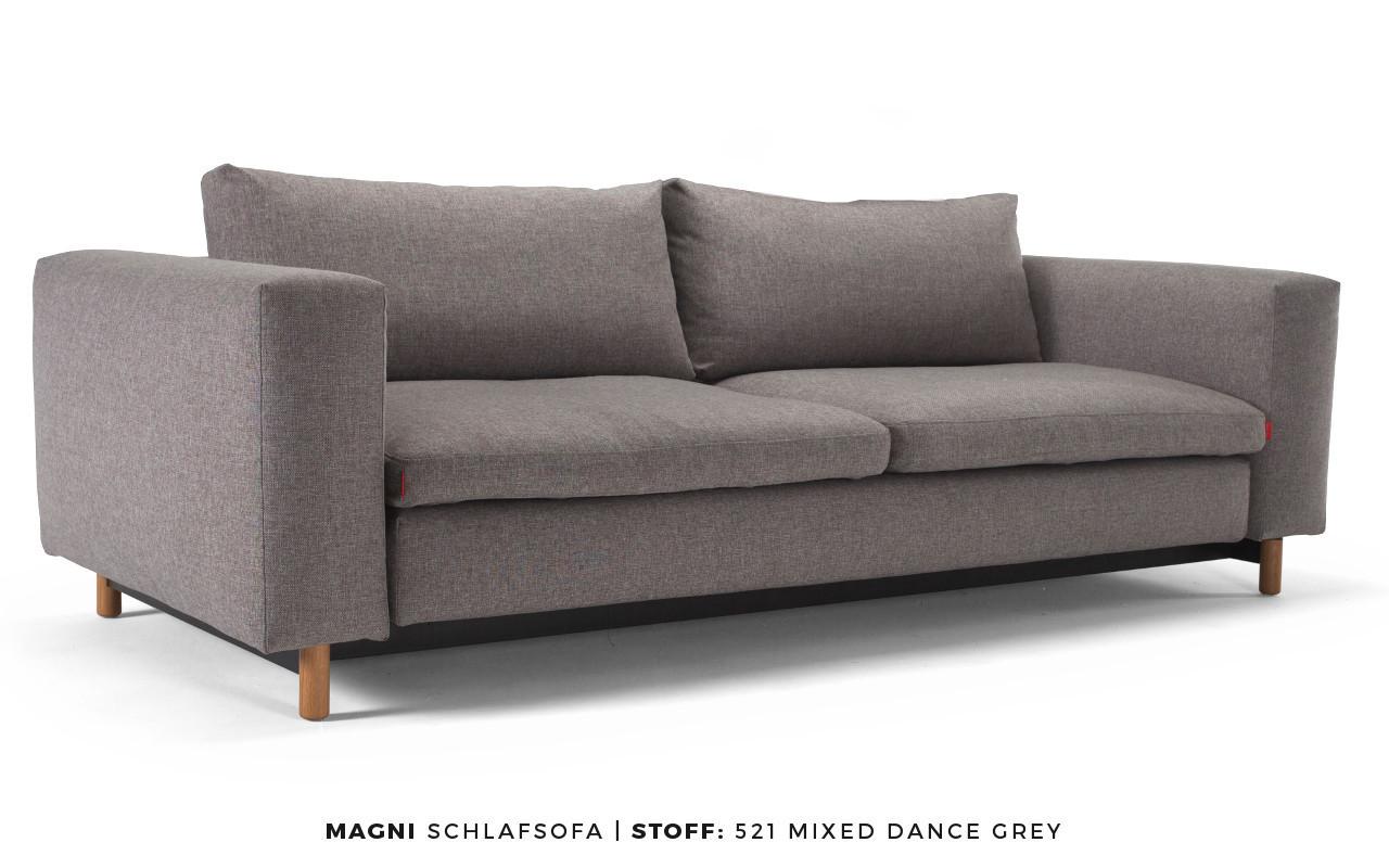 innovation schlafsofa magni zum bestpreis kaufen bei. Black Bedroom Furniture Sets. Home Design Ideas