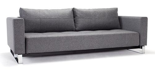 Innovation - Schlafsofa Cassius Deluxe Excess