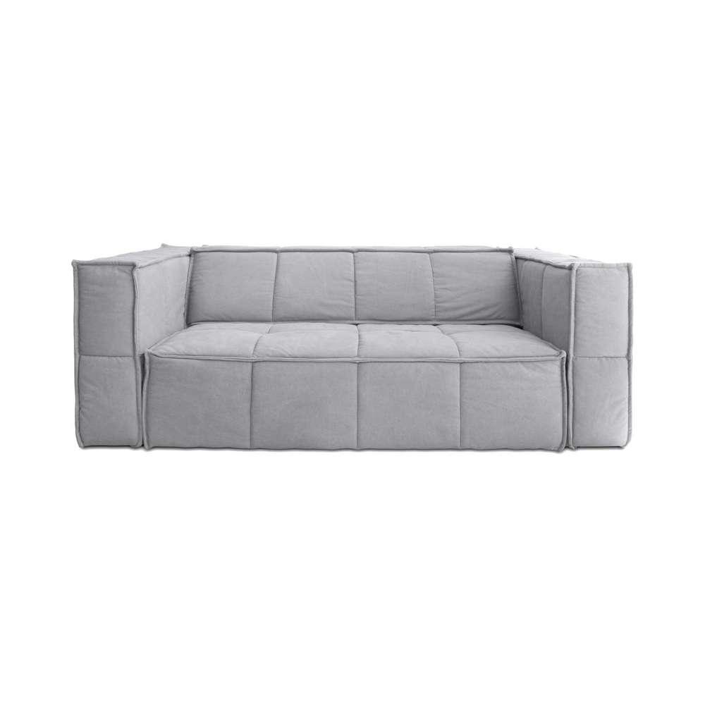 HK Living Cube Couch 3-Sitzer günstig online kaufen | BUERADO
