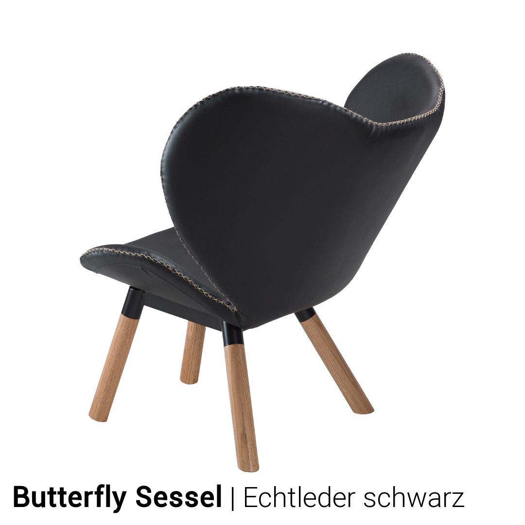 ledersessel schwarz good ledersessel schwarz with. Black Bedroom Furniture Sets. Home Design Ideas
