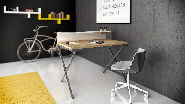 Take me home home office schreibtisch bestellen buerado for Schreibtisch bestellen