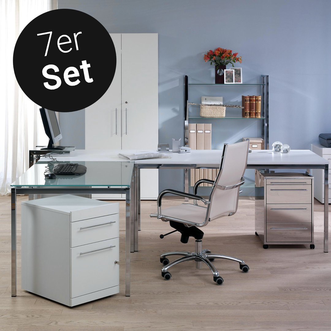 spirit b rom bel 7er set von reinhard g nstig kaufen. Black Bedroom Furniture Sets. Home Design Ideas