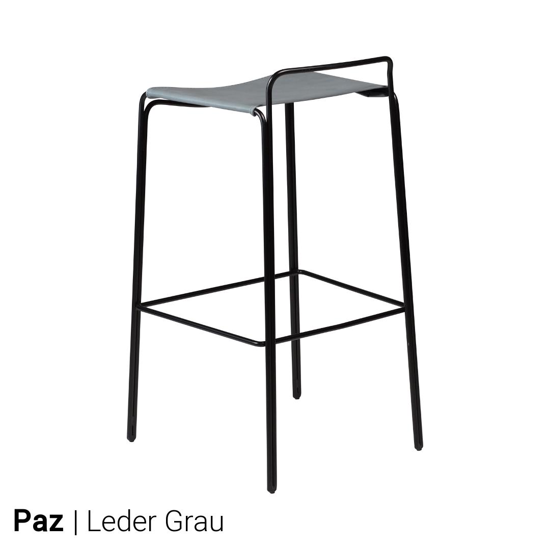 dan form barhocker paz 2er set g nstig kaufen buerado. Black Bedroom Furniture Sets. Home Design Ideas