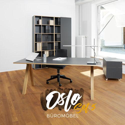 Büromöbel Oslo von Reinhard online kaufen | buerado.de