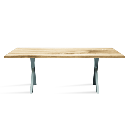 KF-Furniture - Tisch 3700 Natural Urban