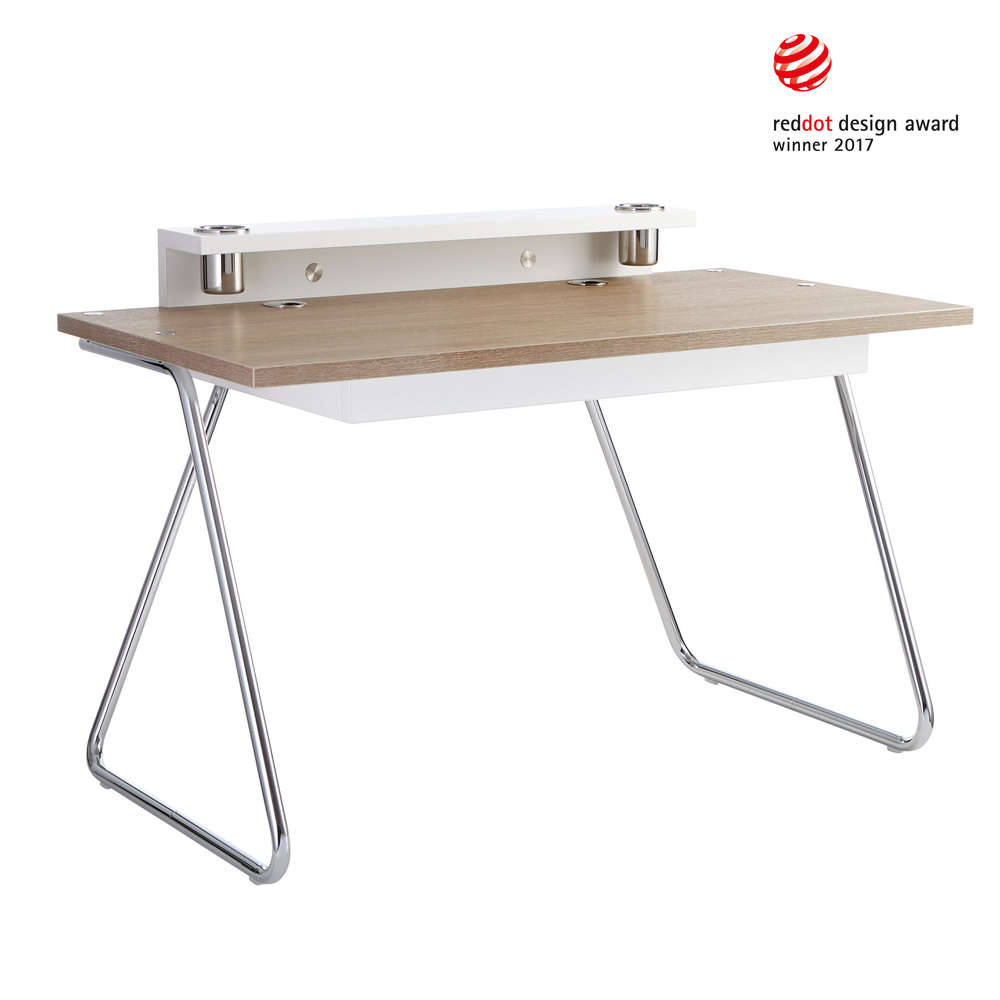 Schreibtisch Startup Von L C Stendal Gunstig Kaufen Buerado