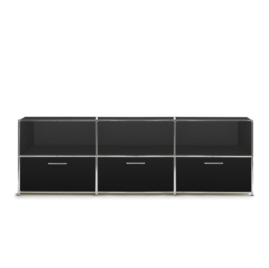 Brilliant Highboard Kaufen Galerie Von Bosse - Modul Space Sideboard L