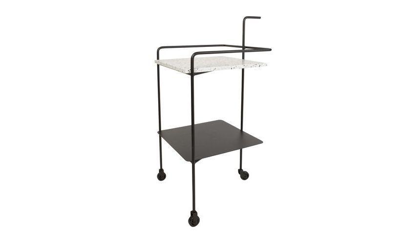 confetto servierwagen von ok design g nstig kaufen buerado. Black Bedroom Furniture Sets. Home Design Ideas