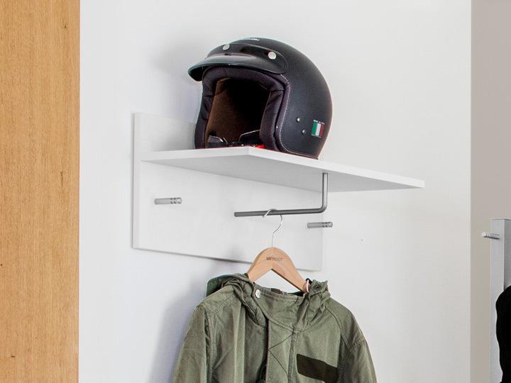 Reinhard - Garderoben - Paneel Home - Designmöbel online kaufen ...