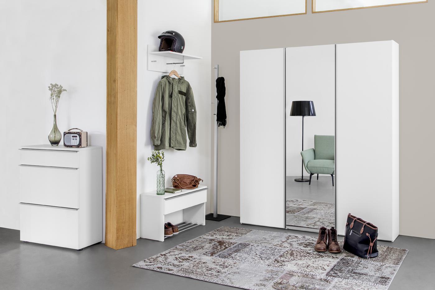 garderoben paneel finest garderoben paneel with. Black Bedroom Furniture Sets. Home Design Ideas