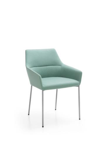 Sessel Chic 20 H Büromöbel von Profim günstig bestellen | BUERADO