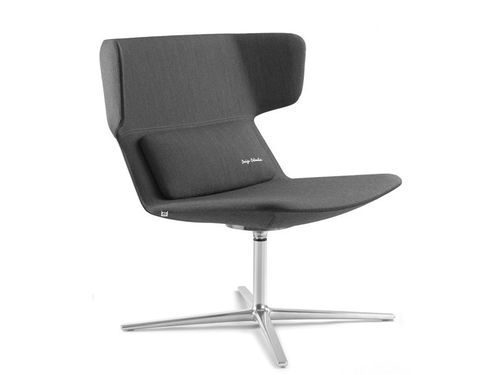 LD Seating - Sessel FLEXI L F27 N6