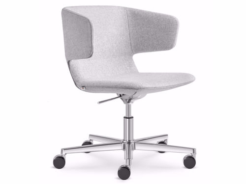 LD Seating - Drehstuhl FLEXI P RA F37 N6