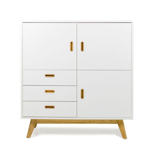 Tenzo - Bess Highboard 2166