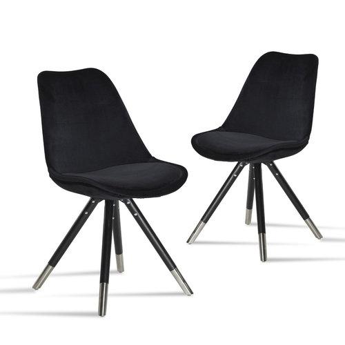 samt st hle g nstig online kaufen. Black Bedroom Furniture Sets. Home Design Ideas