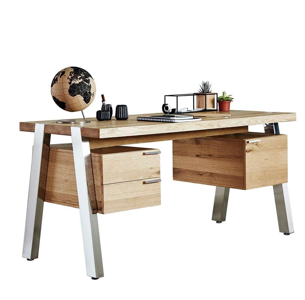 Jahnke Solid Desk 160 Schreibtisch günstig kaufen günstig kaufen ...