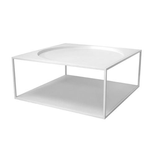 HK Living - Coffeetable Steel
