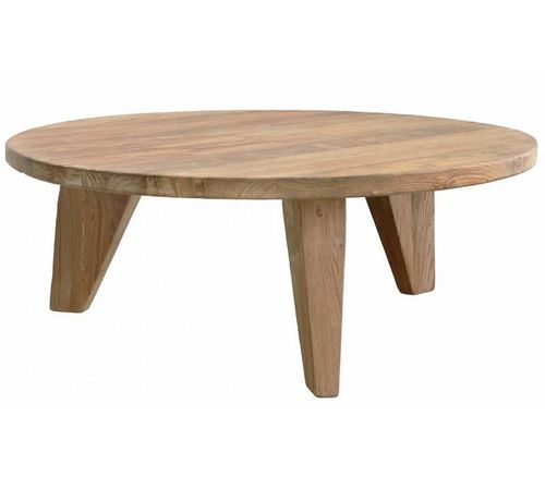 HK Living - Coffetable Teak L