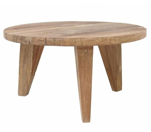 HK Living - Coffeetable Teak M