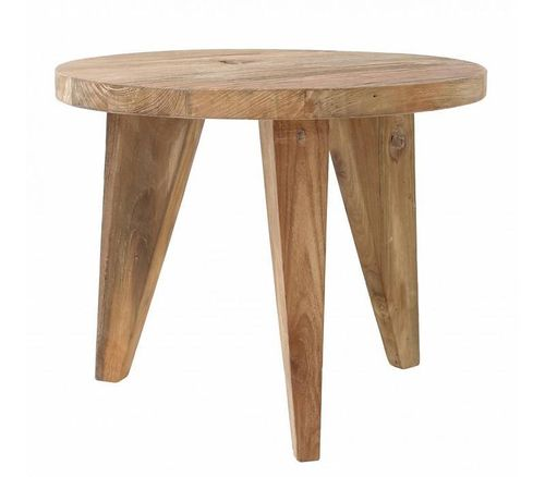 HK Living - Coffetable Teak S