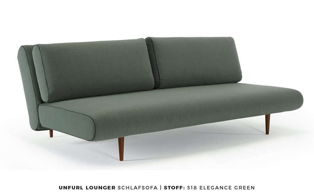 Innovation Unfurl Lounger Sofa Gunstig Kaufen Buerado
