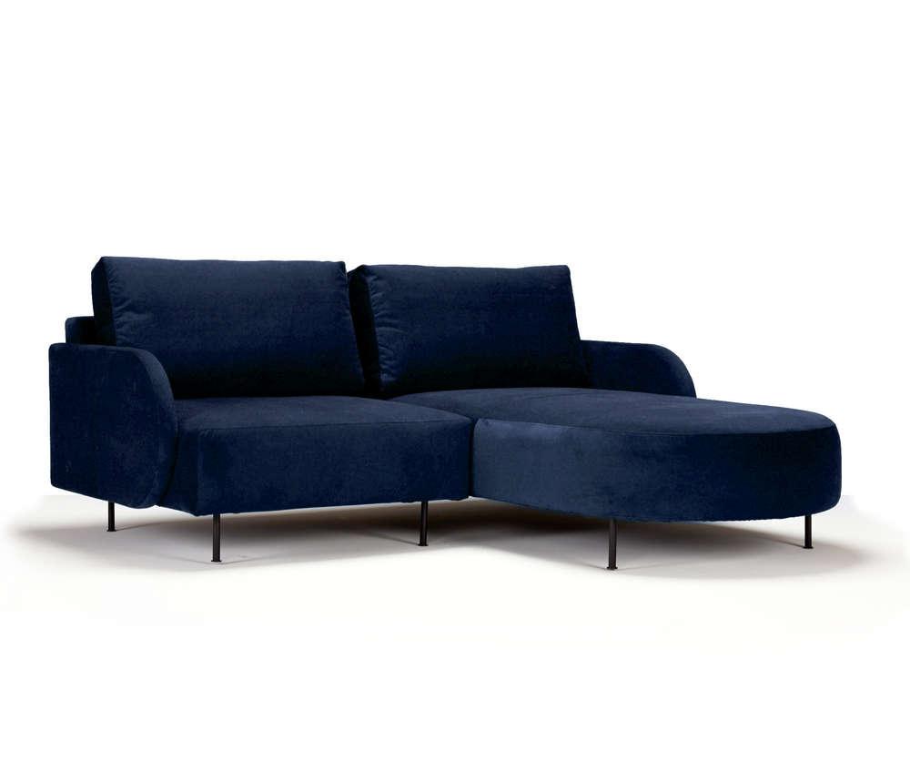 06887ba5d14790 KRAGELUND Askov Round Sofa günstig online kaufen