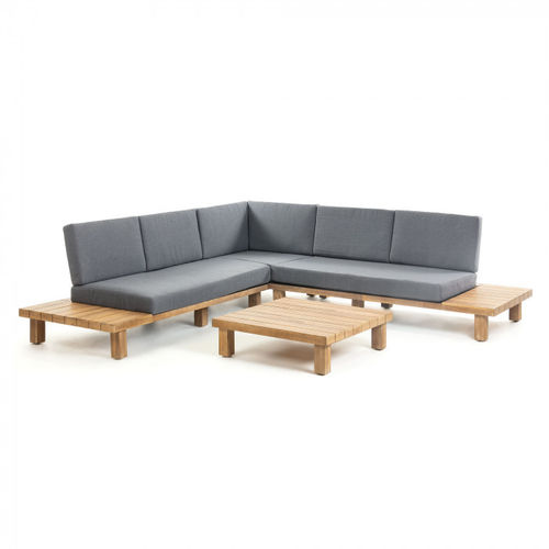 Outdoor Lounge Avestea 5-Sitzer - BUERADO Home