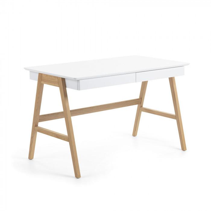 Schreibtisch Viel Stauraum 2021