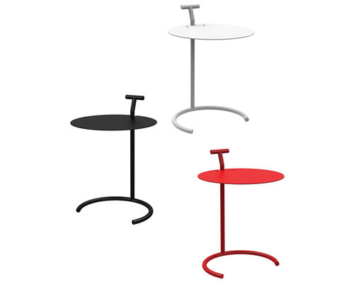 Lourens Fisher - Design Beistelltisch T-Table