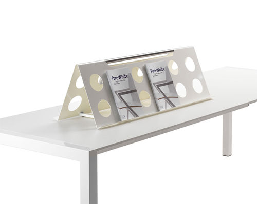 Lourens Fisher - Design Prospektständer Table Display