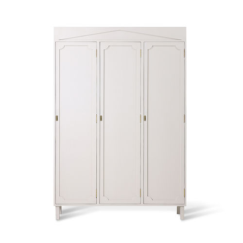 Hkliving - Greek Cupboard Schrank Cream