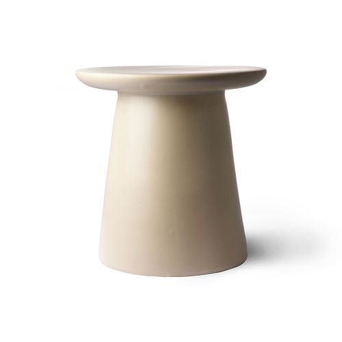 Hkliving - Side Table Earthenware Beistelltisch