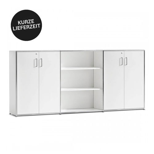 Bosse - Modul Space Kombi Highboard 3OH (Fast&Easy)