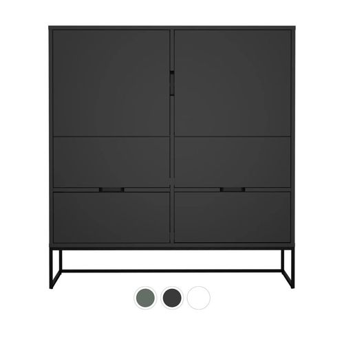 Tenzo - Lipp Highboard 2356