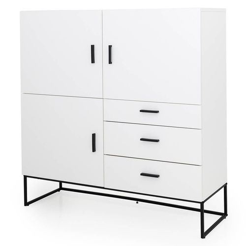 Tenzo - Mello Highboard 2606