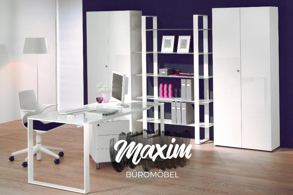Reinhard Maxim Büromöbel Serie online kaufen | BUERADO