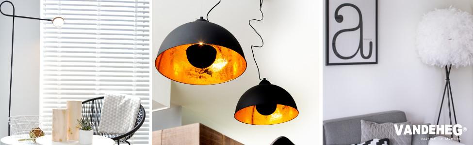 vandeheg leuchten onlineshop alle modelle g nstig kaufen. Black Bedroom Furniture Sets. Home Design Ideas