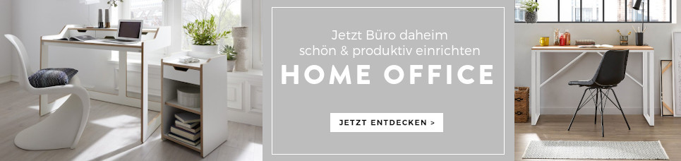Home Office Moebel - Home Office einrichten