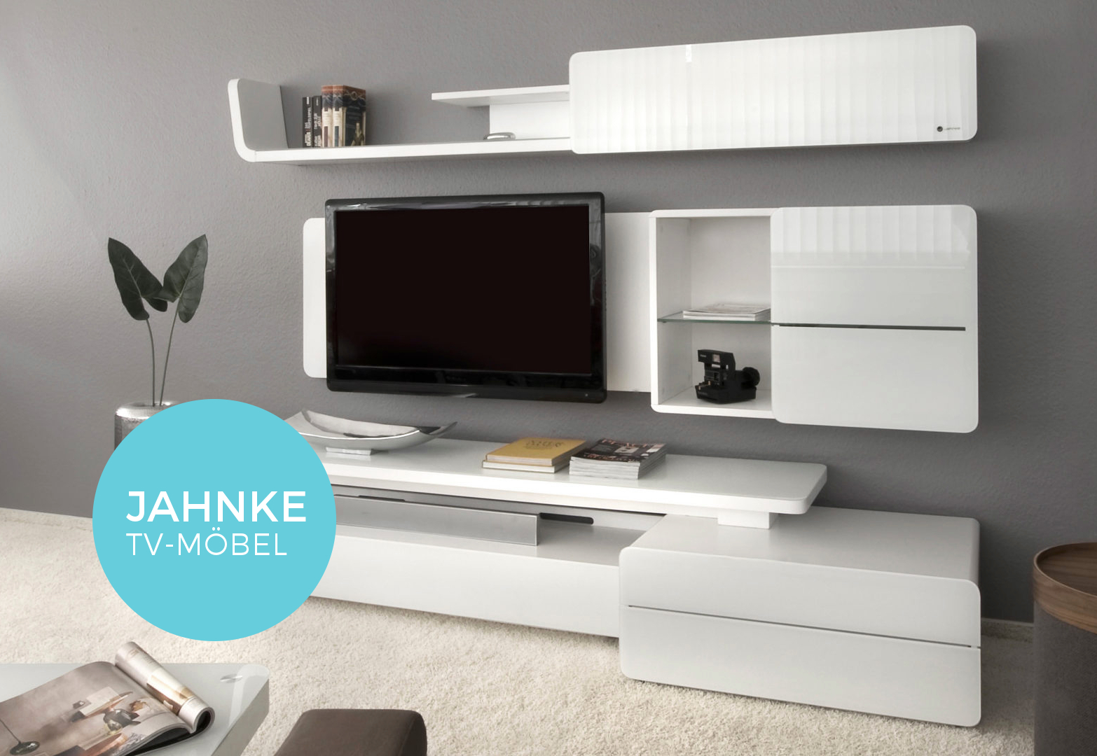 jahnke tv m bel my blog. Black Bedroom Furniture Sets. Home Design Ideas