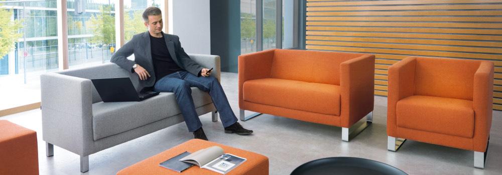 Schwer entflammbare Möbel B1 günstig kaufen | BUERADO